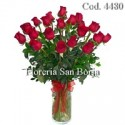 Modelo My Wonderful Love 30 Rosas