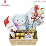 Canasta Happy Easter