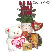 Romance Perfect Gift SB