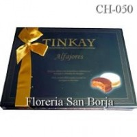 Alfajores Tinkay 