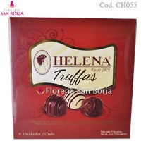 Chocolate Truffles Helena