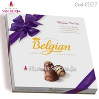 Belgian Chocolates 200g