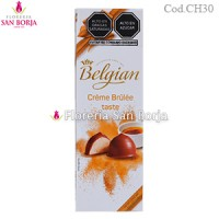 Chocolates Belgian 50g
