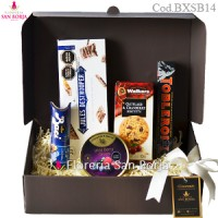 Box Gourmet Sweet and Tasty