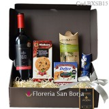 Box Gourmet The Best Moments