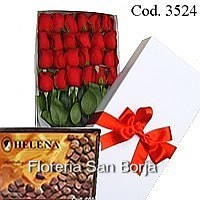 shop online 2 dozen roses for delivery to Peru, same day delivery to Peru
