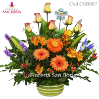 romantic gifts to Lima Peru, birthday flowers Lima Peru, birthday gifts Peru