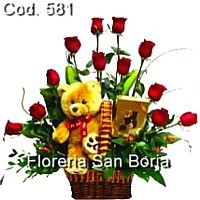 flower shops Peru, delivery service to Peru