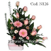delivery of flowers for babies Piura, same day delivery of new born flowers to Piura