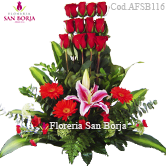 flowers Peru, beautiful roses, flower sales to Lima, best flower arrangements to Lima Peru, big floral arrangements to Lima Peru, flower promotions to Lima