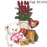 flowers Peru, beautiful roses, flower sale, teddy bear, chocolate bombons and balloon to Lima Peru, gifts to Lima Peru, flower promotions Lima
